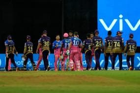 A Timeline of How the Ill-fated IPL 2021 Came to a Grinding Halt Amid Covid Crisis