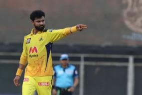 Covid-19: Ravindra Jadeja Urges Citizens to Take Precautions in Video Uploaded by CSK