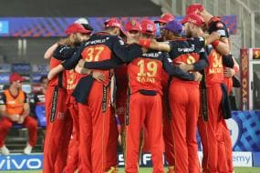 IPL 2021: The Show Must Go On