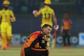 IPL 2021: Aussies in Quarantine Rattled by Falling Chinese Rocket Debris in Maldives