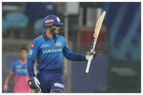 IPL 2021: Quinton de Kock's Wife Sasha Hurly Bids Farewell To The Mumbai Indians