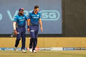 'That Will Happen in the WTC Finals' - When Trent Boult Hit Rohit Sharma in MI Nets and Sledged Him