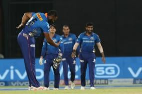 IPL 2021: Been There, Done That-Kieron Pollard Hits Back at Critics After Record Run Chase
