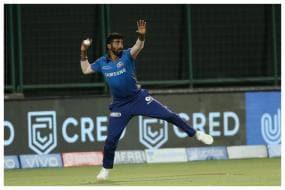 IPL 2021: Jasprit Bumrah Returns his Most Expensive Spell in IPL Career
