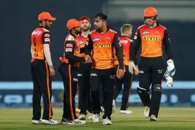 IPL 2021: Sunrisers Hyderabad's Season in Numbers