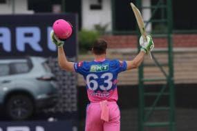 RR vs SRH Highlights, IPL 2021 Today's Match: Clinical RR Beat Hapless SRH