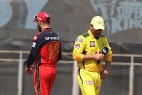 IPL 2021: RCB, CSK Players Refused to Play After Positive COVID-19 Cases