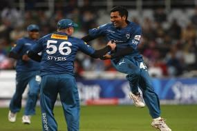 On This Day In 2009 - When Rohit Sharma - The Bowler Stunned The IPL With A Hat-Trick