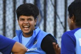 India Women's Tour of England: Shafali Verma Gets Maiden ODI Call Up, Shikha Pandey Returns