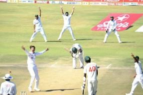 'Such One-Sided Matches Are a Joke' - Ramiz Raja After Pakistan's 2-0 Test Series Win Over Zimbabwe