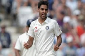 'Bhuvneshwar Kumar Just Doesn't Want to Play Test Cricket Anymore. That Drive has Gone Missing'