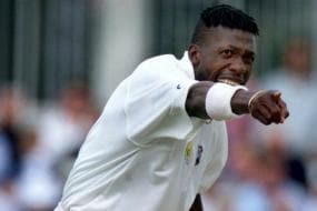 I Don't Think We Will Ever See Those Great, Exceptional Glory Days Again: Curtly Ambrose