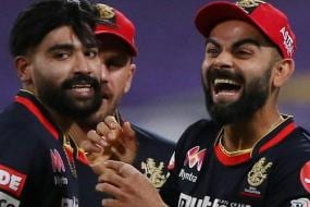 Mohammed Siraj Grateful for his Captain, Says 'Career Virat Bhaiya ki Wajah Se Hai'