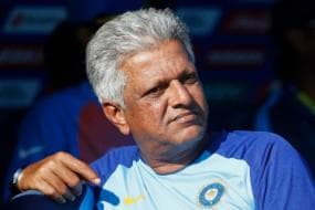 Current Coach WV Raman, Ramesh Powar Among Others Appear For India Women's Head Coach Interview