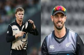 Glenn Phillips, Daryl Mitchell Added To NZ List of Contracted Players
