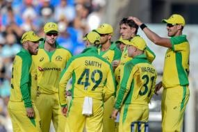 Australia to Tour Bangladesh for Five T20Is in August, 20-member Squad Announced