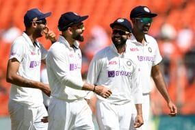 BCCI Awaiting Exemption For Family Members of Indian Cricket Team For UK Tour