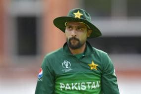 'He is Trying to Blackmail' - Danish Kaneria Criticises Mohammad Amir For Comments on Pakistan Cricket