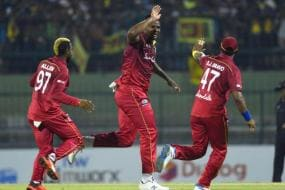 West Indies Name 18-Man Provisional Squad For Three Back-to-Back T20 Series