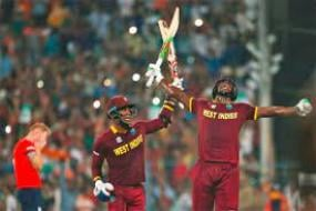 Beware! A Good Showing In The 15 T20Is Will Make West Indies A Formidable Force At WT20