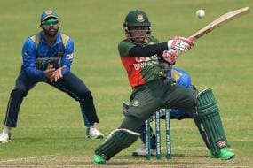 'When He is Running, Come in Front of Him' - Mushfiqur Rahim Asks Bowler to Obstruct SL Batsman