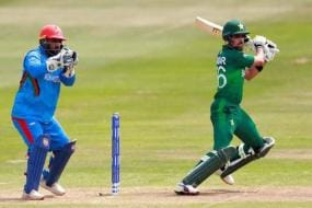 Afghanistan Likely to Host Pakistan in UAE For Limited-Overs Series