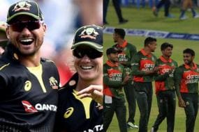Australia To Play Two More T20Is in Bangladesh to Warm up for WC