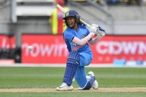 India Cricketer Jemimah Rodrigues to Play for Northern Superchargers in The Hundred