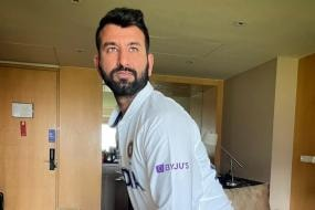 WTC Final 2021: Could England Tour Prove To Be Last For Cheteshwar Pujara?