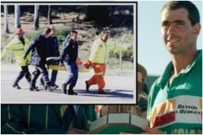 On This Day: Former South Africa Captain Hansie Cronje Killed in a Plane Crash in 2002