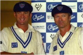 Happy Birthday, Steve and Mark Waugh: Australian Cricket's Legendary Twins Turns 56