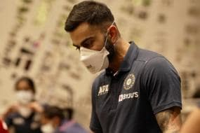 WTC Final: India Cricketers Cannot Meet Each Other For Three Days in Southampton