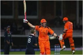 On This Day in 2009: Netherlands Stun England in T20 World Cup Thriller