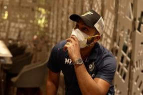 WATCH: BCCI Shares Video of Team India's Voyage From Mumbai to Southampton For WTC Final