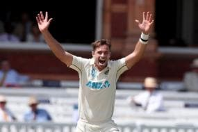 England vs New Zealand 2021: Tim Southee Derails Hosts on Day Four