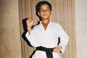 Virender Sehwag's 'Karate Kid' Birthday Wish For Ajinkya Rahane is Winning The Internet