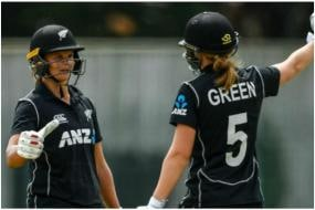 June 8, 2018: White Ferns Power Their Way to Highest-ever ODI Total of 491 vs Ireland in 2018