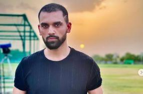 Deepak Chahar Flaunts New Look on Instagram; Sakshi Dhoni Highly Impressed