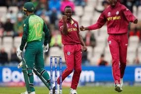 WI vs SA Dream11 Prediction: Check Captain, Vice-Captain And Probable Playing XIs For Today's West Indies vs South Africa, 1st Test, June 10 07:30 PM IST