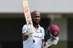 Sri Lanka, Bangla Series Prepared Us for South Africa: Kraigg Brathwaite