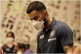 When Virat Kohli Talked About His First Love In Viral Love Letter