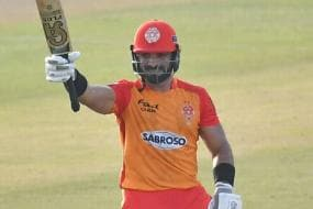 PSL 6: Asif Ali's 43-ball 75 Takes Islamabad United to Top of Points Table