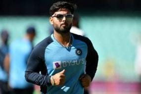 India vs England: Rishabh Pant Completes Isolation, to Take COVID-19 and Cardiac Tests on Monday