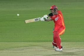 T-20 Blast: Alex Hales Scores 96 to Register Win But His International Career Ends