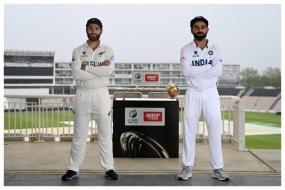India vs New Zealand Live Score, WTC Final, Southampton Test, Day 1: Rain in Spotlight as IND, NZ Prepare for Historic Showdown