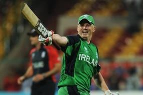 Ireland Star Kevin O Brien Retires from One-Day International Cricket