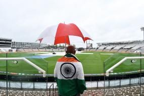 WTC Final: Day One Between India & New Zealand Washed Out, Early Start on Saturday