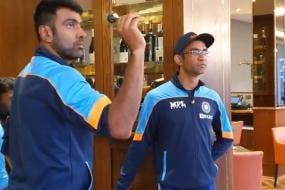 WTC Final: Shafali Verma's Batting, Darts and TT - How Team India is Killing Time Amid Rain Delay