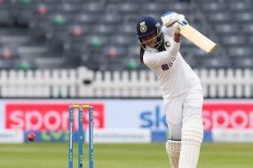 India Women vs England Women 2021, Highlights, Day 4: Sneh Rana Saves India at Bristol; Game Drawn