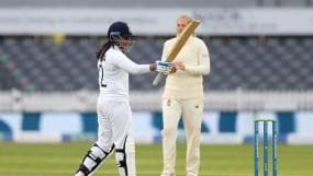 India Women vs England Women - Sneh Rana Overcomes Adversity & Personal Loss To Announce Herself On The World Stage